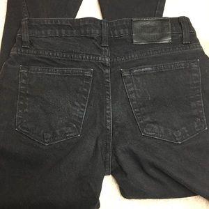 Harley-Davidson Jeans - Black Harley Davidson bootcut Women's jeans size 4